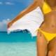 Epilation - bikini classique