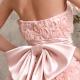 Comment beau attacher une ceinture sur une robe?