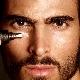 Le maquillage des hommes