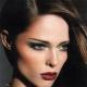Collection de maquillage d'automne
