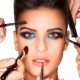 Maquillage professionnel
