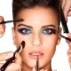 Profesionálny make-up