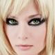 Esti smink zöld szemekre