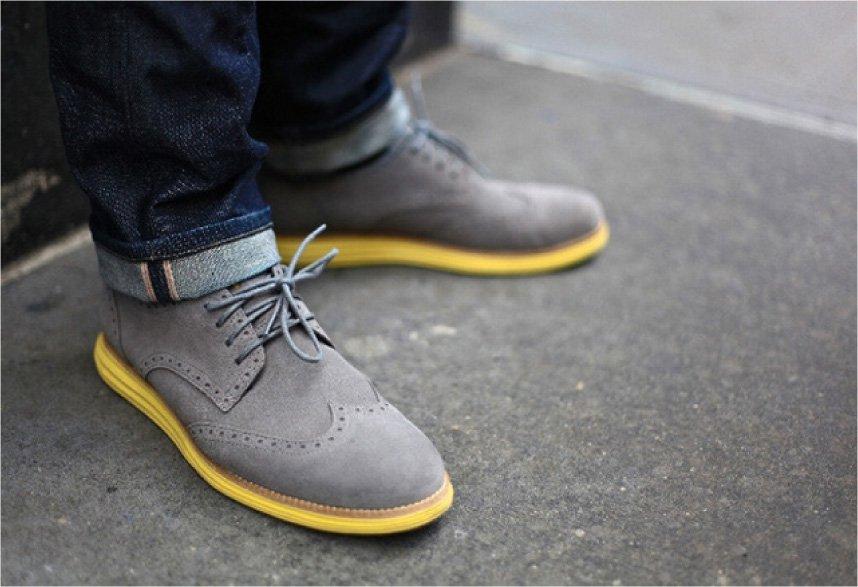 Hoe suède schoenen thuis schoon te maken? Hoe en hoe u