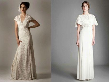 Svadobné šaty pripojiť náboženské datovania pravidlá