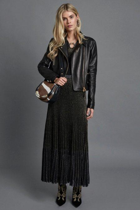 Moda čizme Jesen Zima 2019 2020 71 Fotografija Jesen I